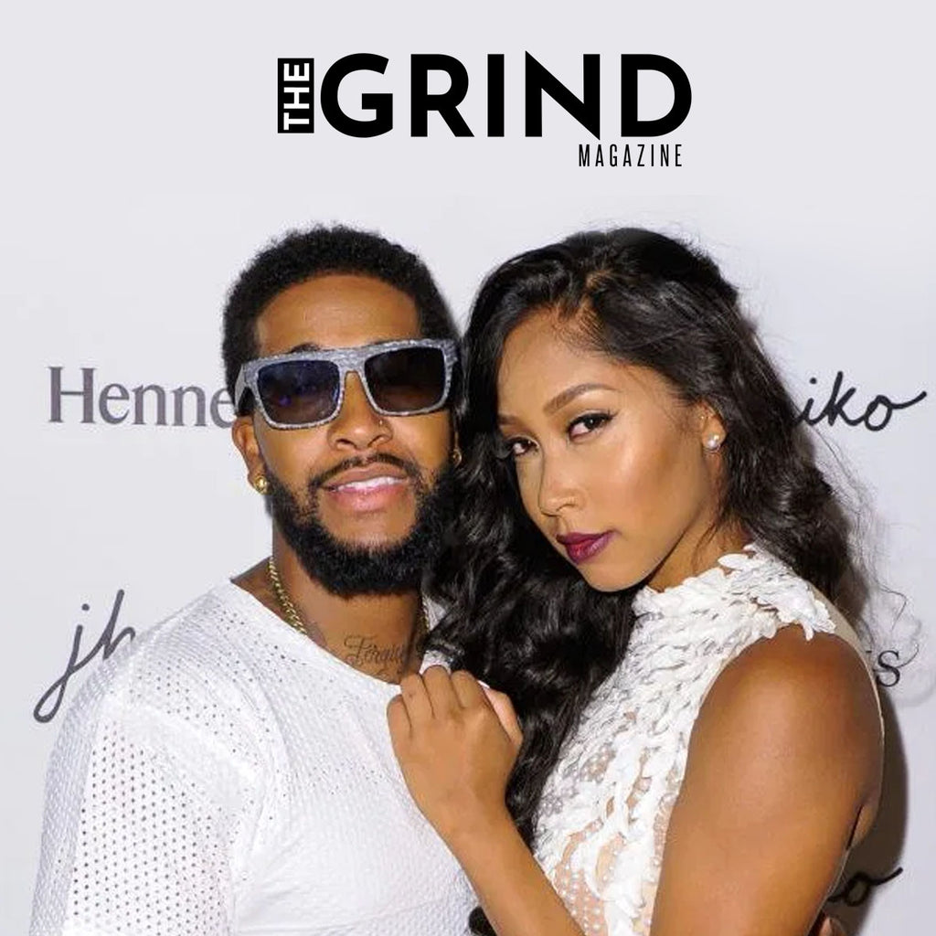 Apryl Says Omarion Pays A Measly $350 Per Kid In Child Support, To Spite Her