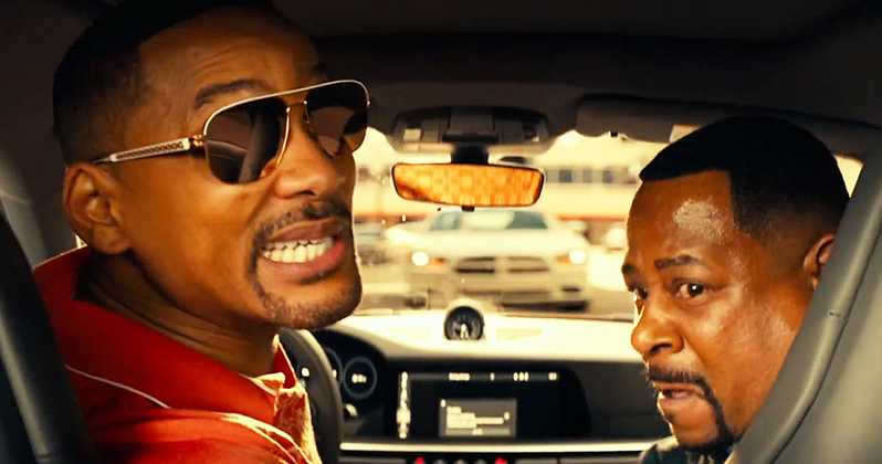 Watch the Second Official 'Bad Boys for Life' Trailer