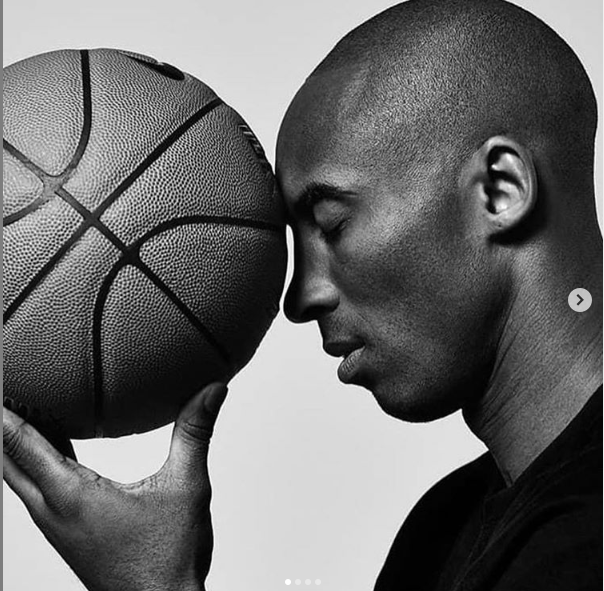 Weekend Reactions on Kobe Bryants Death