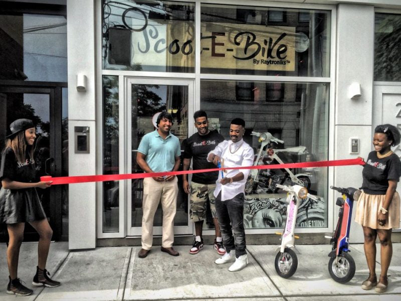 Ray J's Bike Sharing Company ScootEbike Projected To Make Over $200 Million in 2020