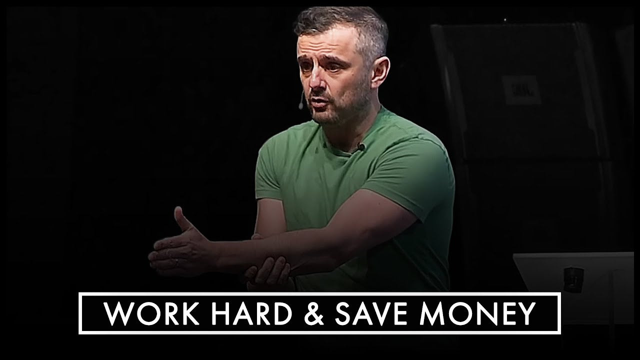 Why Buying Dumb Things Will RUIN Your LIFE - Gary Vaynerchuk | Motivational Rant