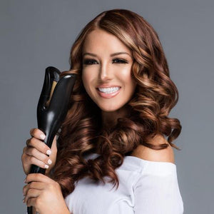 Spin N Curl Automatic Hair Curling Iron