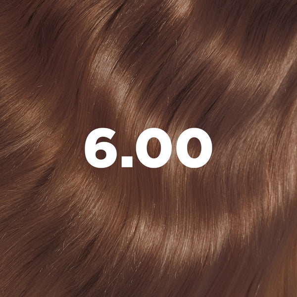 LA COULEUR ABSOLUE 6.00 BLOND FONCÉ ( Coloración permanente sin amoníaco con extractos botánicos )