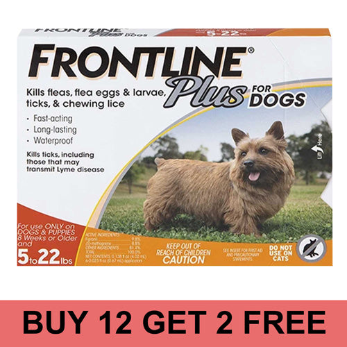 Frontline_Plus_For_Dogs_Orange_12+2_Offer_CanadaPetsSupplies