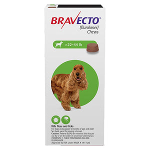 bravecto_chews_for_dogs_44_88_lbs_green_canadapetssupplies