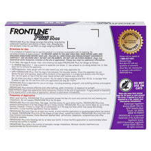 Load image into Gallery viewer, frontline_plus_for_large_dogs_purple_back_image_canadapetssupplies