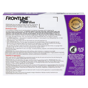 frontline_plus_for_large_dogs_purple_back_image_canadapetssupplies