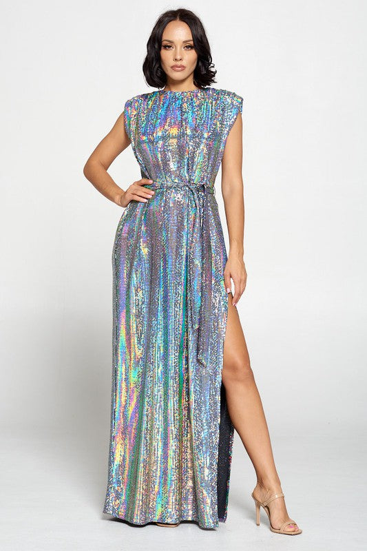Hologram Dress