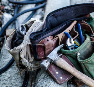 6 Single-Ply Roofing Tools Contractors Need