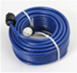 IHS 100ft., 10 Guage/3 Wire; 30A/220V Extension Cord - For Hot Air Welding Equipment