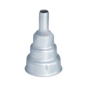 IHS - 6 mm, 9 mm, 14 mm, & 20 mm Reduction Nozzles - (Push-Fit) - For Use With ø 34 mm Hot Air Tools