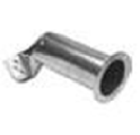 Forsthoff - 20 mm, 30 mm, 45 mm, & 50 mm Nozzles - For Use With P2 Overlap Automatic Welding Machines