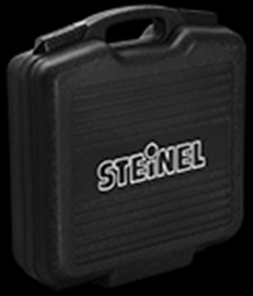 Steinel HG 2520E, HG 2320E/ESD, HL 2020E, HL 1920E, HL 1820S, & HL 1620S Carrying Case (Pistol Grip Type Tools)