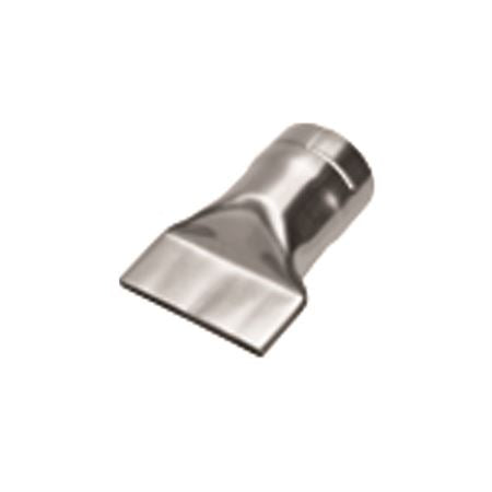 IHS - 70 x 4 mm, 70 x 10 mm, 74 x 3 mm, & 75 x 2 mm Wide Slot Nozzles - (Push-Fit) - For Use With ø 50 mm Hot Air Tools & Air Heaters