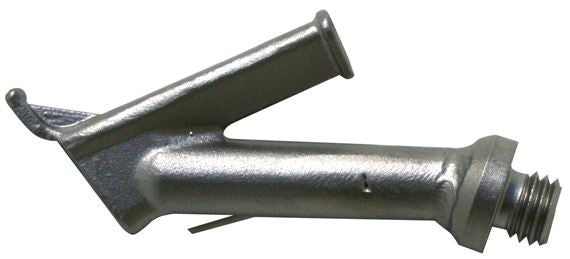 IHS Triangular 5.7 mm, 7.0 mm, & 7.5 mm Speed Welding Nozzles - Screw-On - FITS Ø 32MM HOT AIR TOOLS