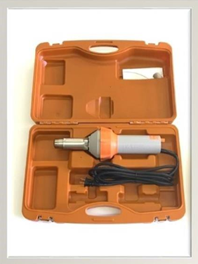 Miller Weldmaster Elite Air Hot Air Tool - With Carrying Case - (ø 32 mm)