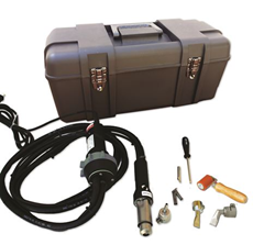 Forsthoff Mini Electronic Overlap/Speed Welding Kit