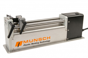Munsch Electronic Tension Tester