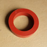Forsthoff 45 mm Silicone Ring - For Overlap Welding Machines