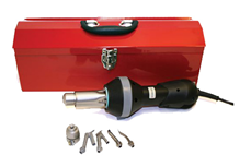 Forsthoff Quick-SE Speed Welding Kit (For Threaded Nozzle Attachments)