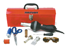 Forsthoff Roofing Hot Air Tool Kit