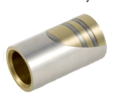 Nexthermal Pressed in Brass Coil Heater