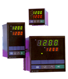 HCS Heaters Controls and Sensors Limit Controllers