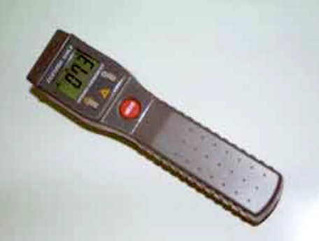HCS Infrared Thermometers with Laser Marker