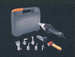 Steinel HG 2620 E Multi-Purpose Welding Kit