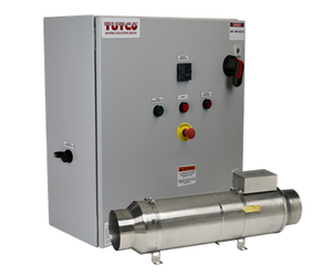 Tutco-Farnam Closed-Loop Controls