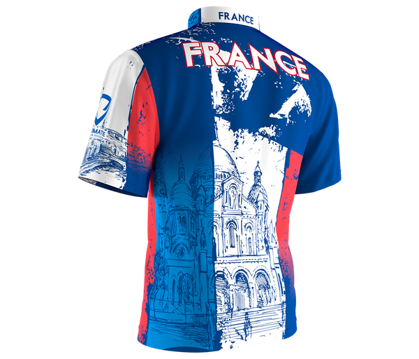 WCOP France