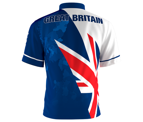 WCOP Great Britain