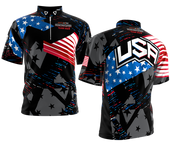 2018 Mosconi Cup USA Black