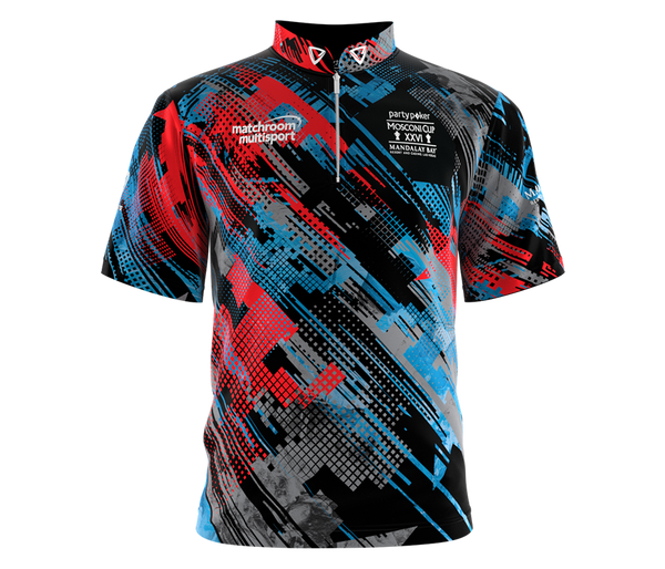 2019 Mosconi Cup USA Black