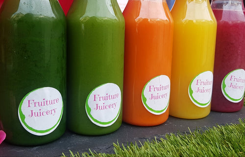 G.G.B - Fruiture Juicery