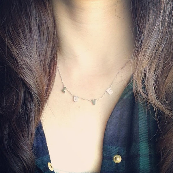 523 Necklace