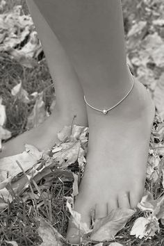 Anklet you'll actually want to wear - Anklet 100