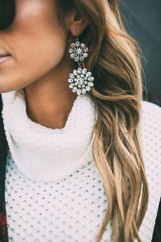 Cute earrings For Every Fashionista - Earring 500