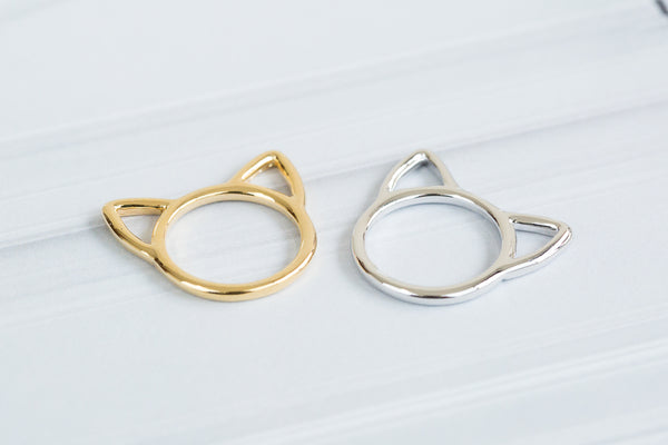 Cat Ring-A
