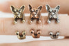 Open French BullDog Ring-C