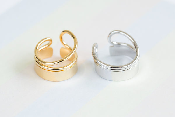 Wire Ring-B
