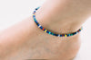 Beaded Anklet-B