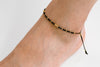 Beaded Anklet-D