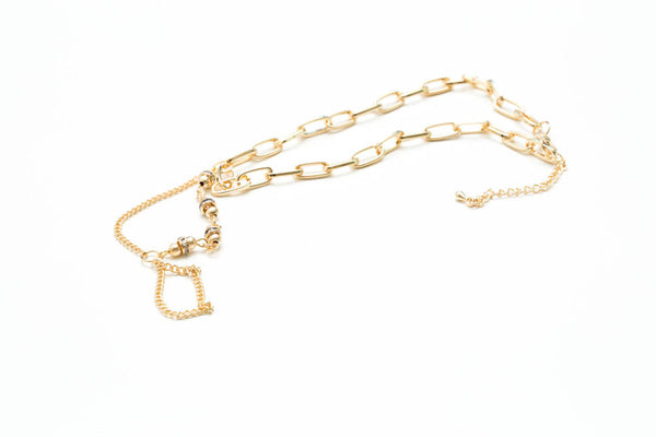 Chain Anklet-G