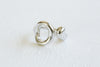 Cute Cool Bohemian Open Round Adjustable Ring For Women Teens Girls