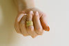 Cool Bohemian Matt Color Tree Twig Bark Delicate Ring For Women Girls
