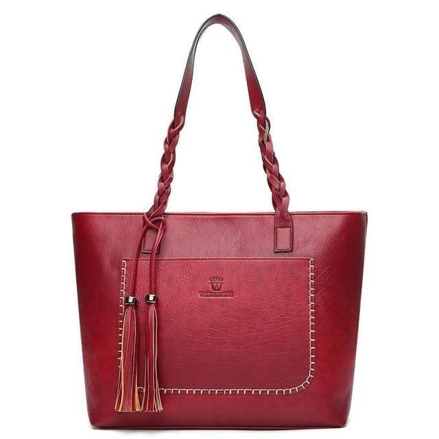 Promotional women's handbags of all shapes and sizes