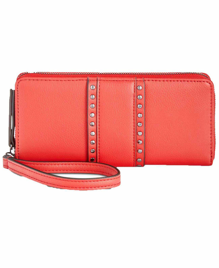 Women's Hazell Zip Around Wristlet Wallets