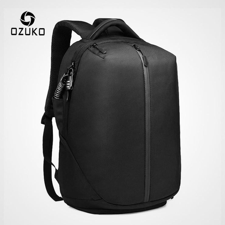 Anti Theft Laptop Backpack 15.6 Waterproof Backpacks - Backpacp_Oct