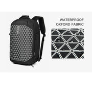 Backpack anti theft men waterproof - Backpacp_Oct